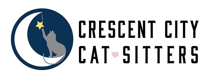 Crescent City Cat Sitters